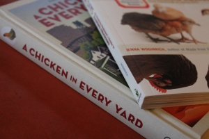 Chicken Books.
