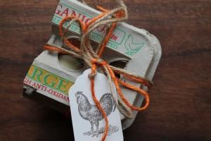 Egg gift pack