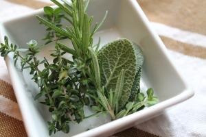 IMG_Thyme, Rosemary and Sage