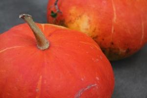 Red squash